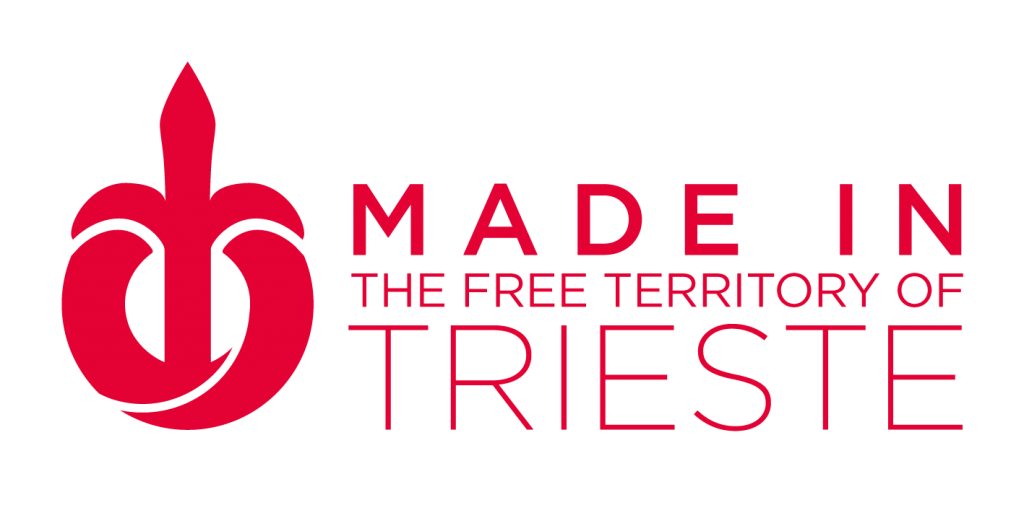 Made in the Free Territory of Trieste made in Trieste