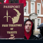 The current International laws about the citizenship of the Free Territory of Trieste should be enforced right now – London, 6 october 2014
