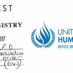 Ginevra 2017: la voce di migliaia di triestini giunge a destinazione