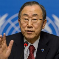 CLAMOROSO –  23 Ottobre 2015 – Il Consiglio di Sicurezza ONU conferma ufficialmente l'esistenza del Territorio Libero di Trieste, firmato Ban Ki Moon