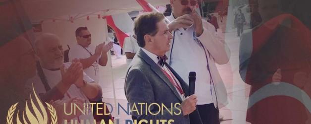 TLT, prossima fase [video] – Esperto ONU: «Avete preoccupazioni legittime che dovrebbero essere ascoltate»