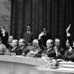 Mai esistita? Ecco le proteste ufficiali al Consiglio di Sicurezza per la cittadinanza del TLT (zona A)