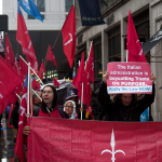The Italian administration is boycotting Trieste on purpose – London, 6 october 2014