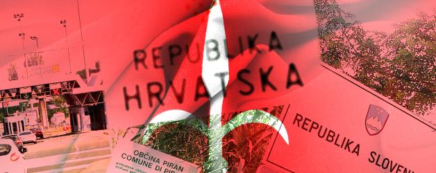 Kako sta si Slovenija in Hrvaška leta 1954 priključili cono B Svobodnega tržaškega ozemlja – in zakaj je to dejanje popolnoma nezakonito